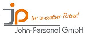 John Personal GmbH – Ihre Personalvermittlung